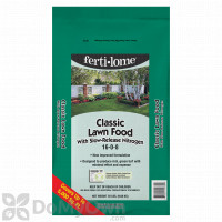 Ferti-Lome Classic Lawn Food 16-0-8 with Slow-Release Nitrogen
