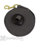Equi - Sky Lunge Line with Rubber Stopper