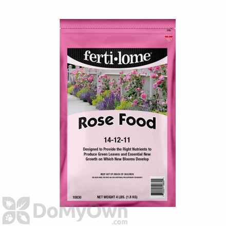Ferti-lome Rose Food 14-12-11