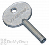 JT Eaton Replacement Key (912KEY)