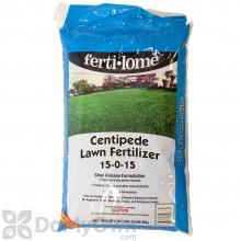 Ferti-Lome Centipede Lawn Fertilizer 15-0-15