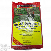 Ferti-Lome For All Seasons Lawn Food Plus Crabgrass and Weed Preventer