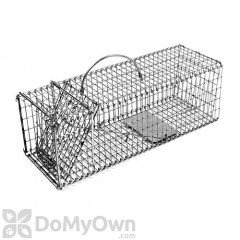 Tomahawk Collapsible Trap Model 201 (Gopher sized animals)