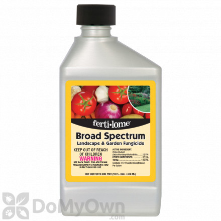 Ferti-Lome Broad Spectrum Landscape and Garden Fungicide