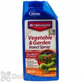 Bio Advanced Vegetable and Garden Insect Spray