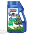 BioAdvanced 12 Month Tree and Shrub Protect and Feed II Granules