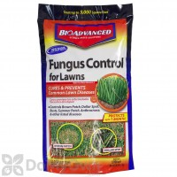 Bio Advanced Fungus Control for Lawns - Granules
