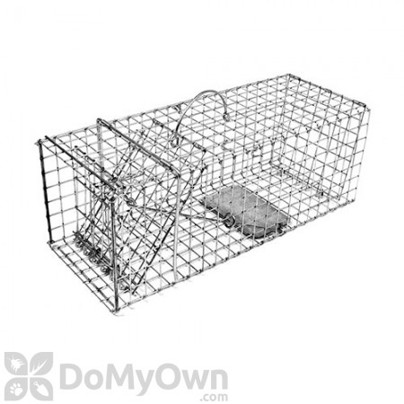 Tomahawk Collapsible Live Trap Model 204 (Skunk & Opossum size)