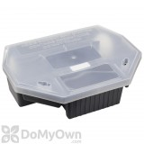 Aegis Rat Bait Stations - Case (6 Stations) Clear Lid