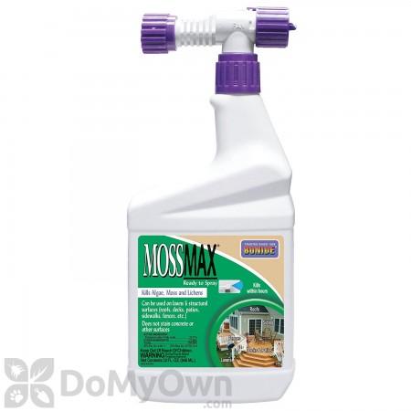 Bonide MossMax RTS