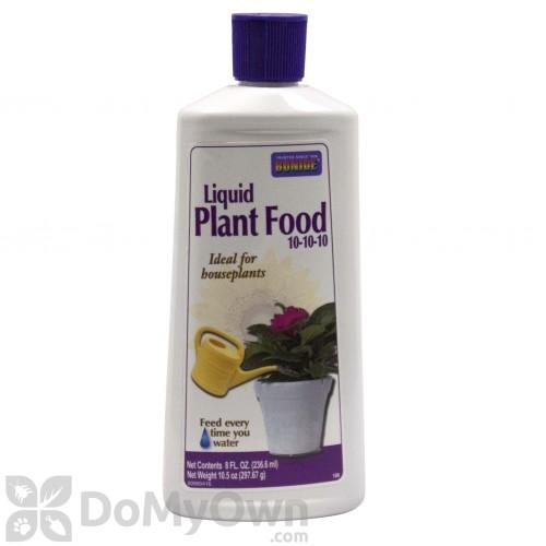 Bonide Liquid Plant Food 10 10 10