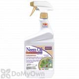 Bonide Neem Oil RTU