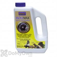 Bonide MoleMax Mole and Vole Repellent - Granules
