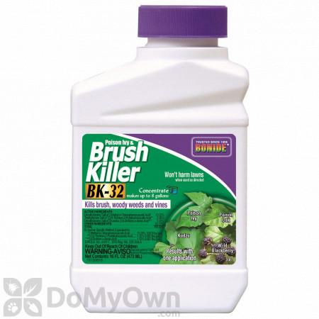 Bonide Poison Ivy and Brush Killer BK-32 Concentrate