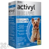 Activyl Spot - On for Dogs and Puppies