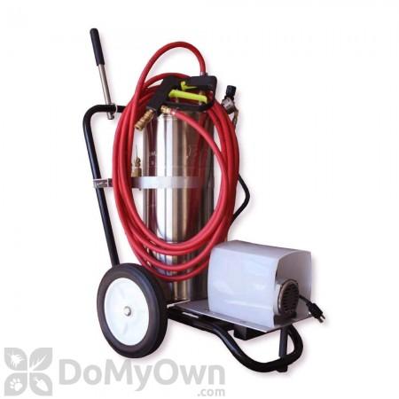 B&G WTS Basic Wood Treatment System