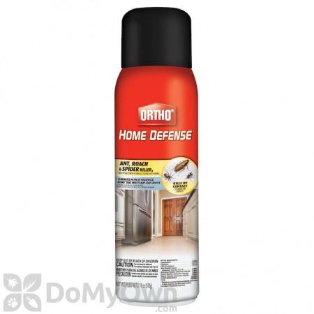 Ortho Home Defense Ant, Roach & Spider Killer 2