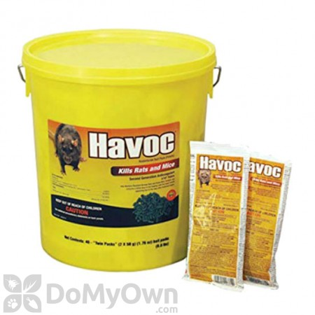 Havoc Place Packs