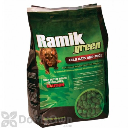 Ramik Green
