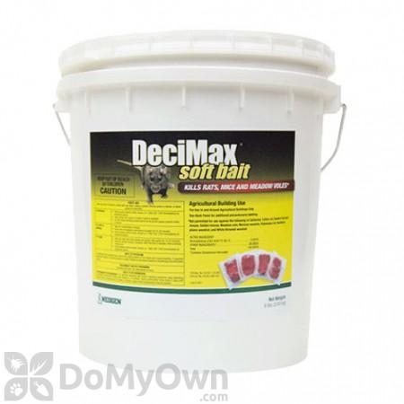 Decimax Soft Bait