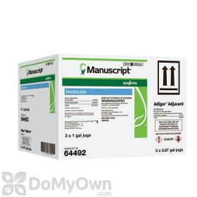 Manuscript Herbicide