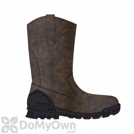 Bogs Bedrock Wellington Boots