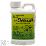 Southern Ag Pyrethrin Concentrate - CASE (12 x 8 oz. bottles)