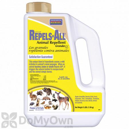 Repels - All Animal Repellent Granules
