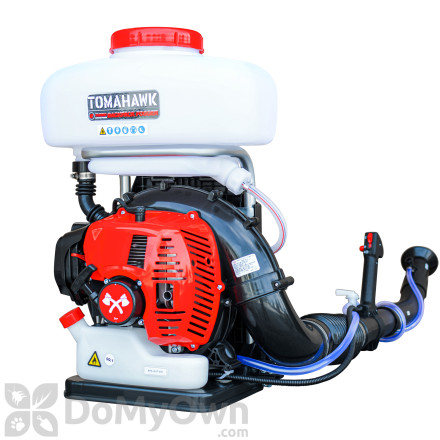 Tomahawk Power Backpack Fogger TMD14 with Turbo Boost