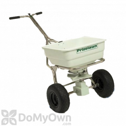 Earthway Prizelawn Commercial Spreader - 70 lb
