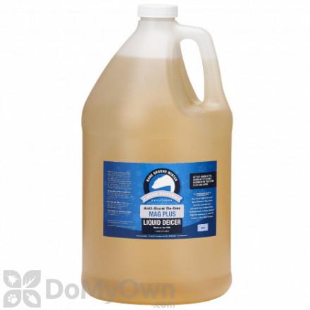 Bare Ground Mag Plus Liquid Deicer