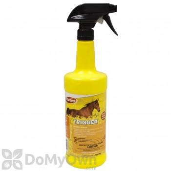 Equi-Sense Trigger Horse Spray