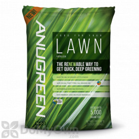 Anugreen 16 - 0 - 2 Fertilizer
