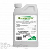 Horsepower Selective Herbicide - Quart