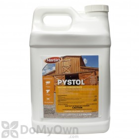 Martins Pystol Misting Concentrate