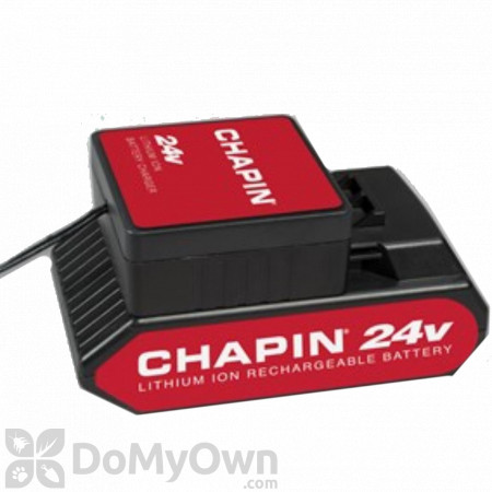 Chapin 24V Replacement Battery and Charger (6 - 8238)