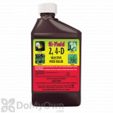 Hi - Yield 2, 4 - D Selective Weed Killer - Pint