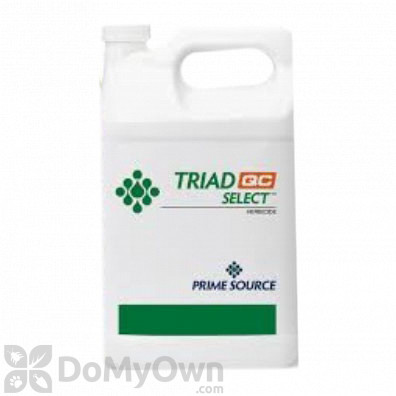 Prime Source Triad QC Select Herbicide