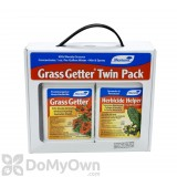 Monterey Grass Getter Twin Pack - CASE (6 packs of 1/2 pints)