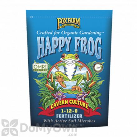 FoxFarm Happy Frog Cavern Culture Fertilizer 1 - 12 - 0