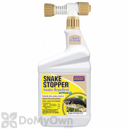 Bonide Snake Stopper Snake Repellent RTS
