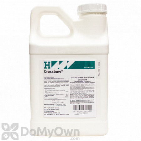 Winfield Crossbow Herbicide