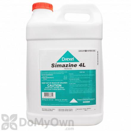 Simazine 4L Herbicide