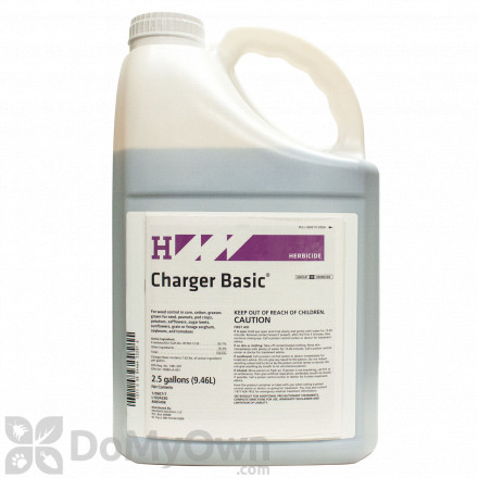 Charger Basic Herbicide