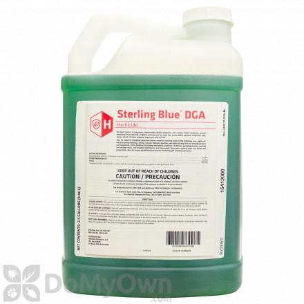 Sterling Blue Herbicide