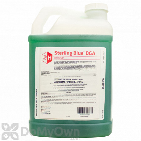 Sterling Blue Herbicide