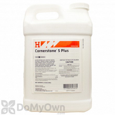 Cornerstone 5 Plus Herbicide