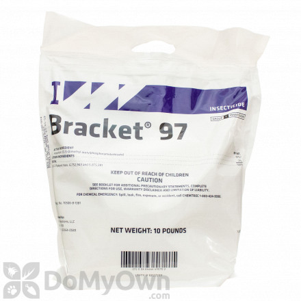 Bracket 97 Insecticide