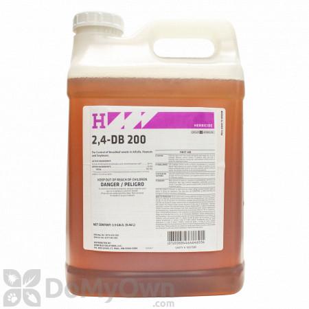 2,4 - DB 200 Herbicide