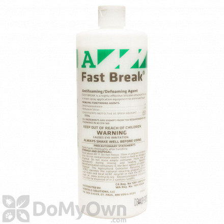 Fast Break Adjuvant